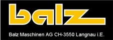 BALZ Maschinen AG