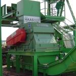 ARTHOS Hammermill stationary