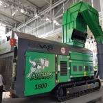 ARTHOS 1600 mobile