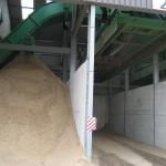 Bunkerbefüllung