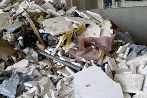 C&D - Construction & Demolition Recycling