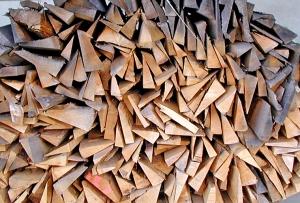 Packaging Wood