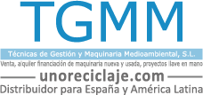 TGMM - Técnicas de Gestión y Maquinaria Medioambiental, S.L.
