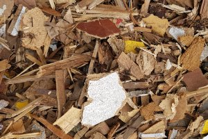 MDF/Chipboards Shredded
