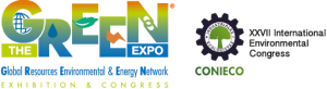 GREEN EXPO Mexico