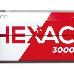 Dynamisches Sieb HEXACT 3000