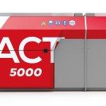 Dynamisches Sieb HEXACT 5000