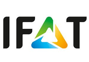 IFAT 2022 - Halle B6 Stand 415/514