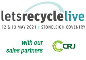Letsrecycle Live 2021
