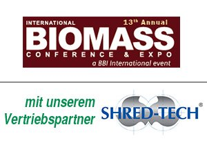 BIOMASS Conference & EXPO 2020
