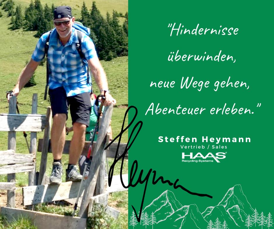 Steffen Heymann